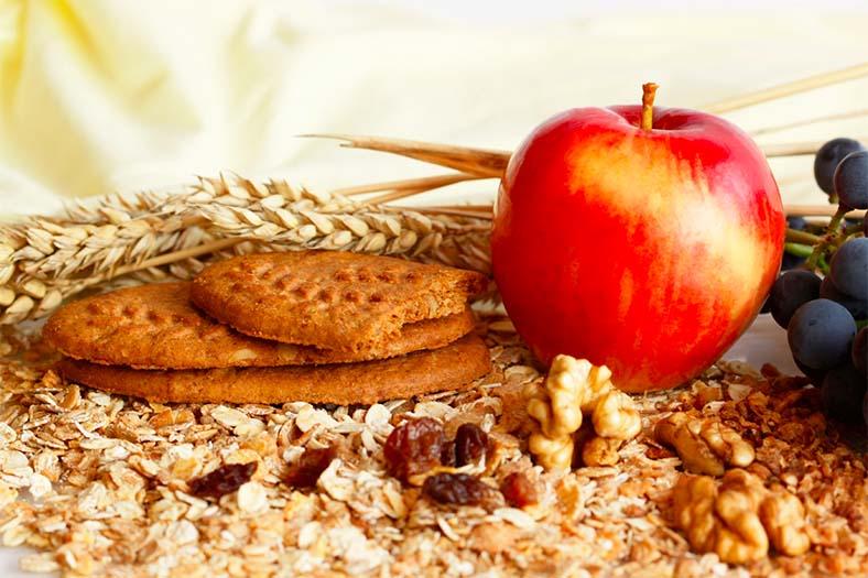 A causa mais frequente da constipação intestinal se deve às dietas pobres em fibras: