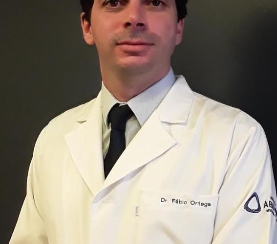 Dr Fabio Leme Ortega